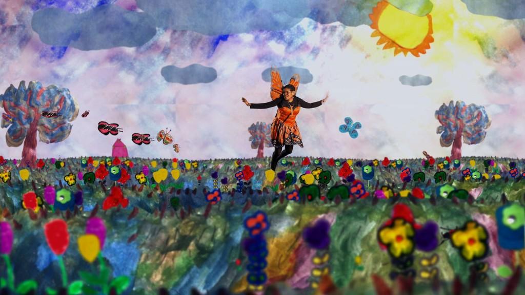 Sanetta (a.k.a Butterfly)
